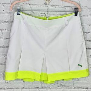 PUMA: Tennis Skirt